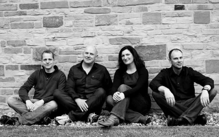 ANDERERSAITS – Live, Akustisch, ANDERS.